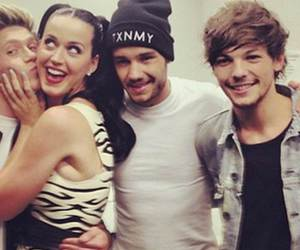 katy perry and one direction image