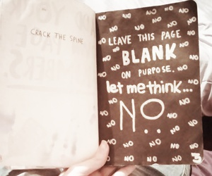 inspiration, lol, and wreck this journal image