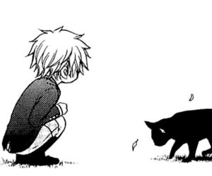 anime, manga, and boy manga image