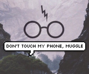 background, wallpaper, and harry potter image
