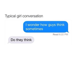 text, boy, and conversation image