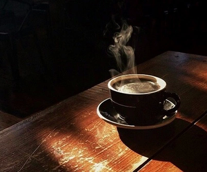 coffee, vintage, and love image