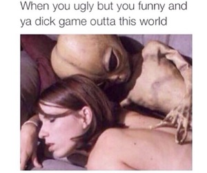 aliens, funny pictures, and reactions pictures image