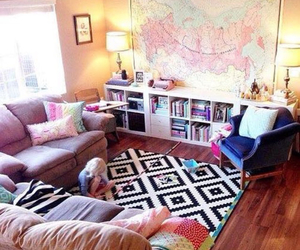 bedroom, diy, and room image