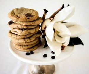 chocolate, Cookies, and food photography image