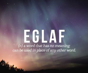 eglaf, definition, and meaning image