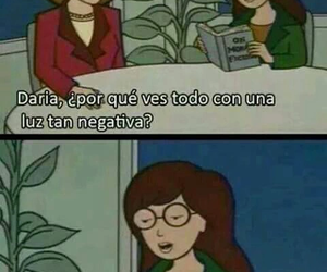 Daria, reality, and frases image