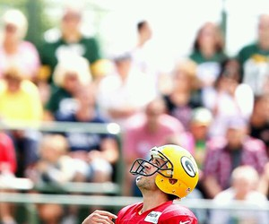 NFL, packers, and aaron rodgers image