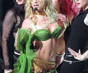 britney, girls, and Queen image
