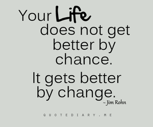 life, quote, and change image