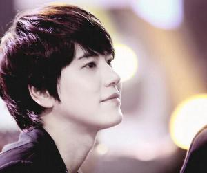 kyuhyun and super junior image