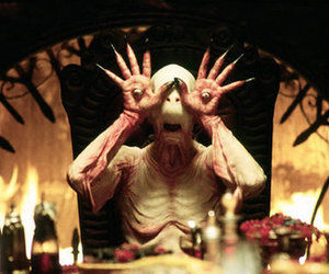 pan's labyrinth, eyes, and el laberinto del fauno image