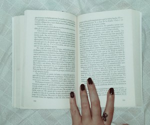 book, grunge, and history image