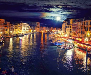 holidays, travel, and italy image