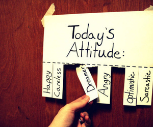 attitude, dreamer, and happy image