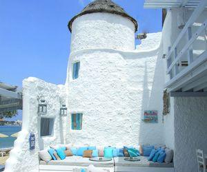 travel, Greece, and naxos image