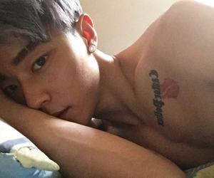 asian, asian boy, and korea image