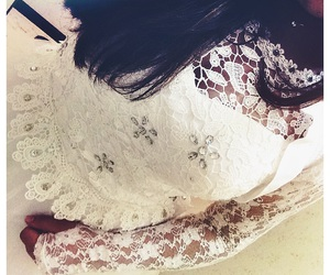 day, dress, and heart image