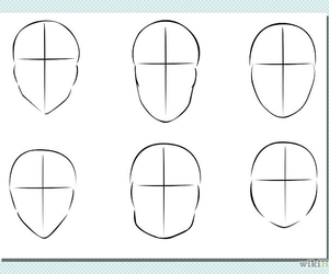 drawing tips, drawing how to, and how to draw a head image