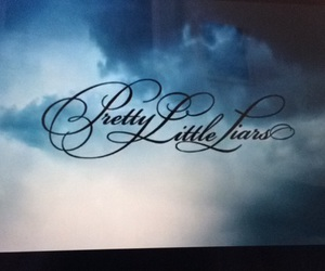 mac, series, and pretty little liars image