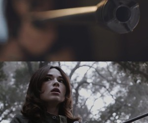 allison, argent, and baby image