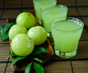drink, food, and fruit image