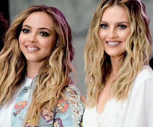 jade, perrie, and lm image