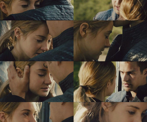 couples, Shailene Woodley, and tris prior image