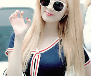 snsd, seohyun, and seojoohyun image