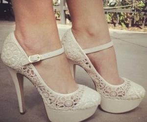 beautiful, lace, and buty image
