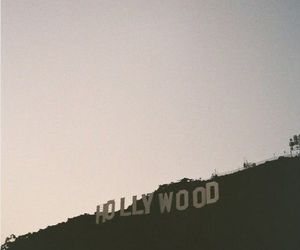 hollywood, photography, and los angeles image