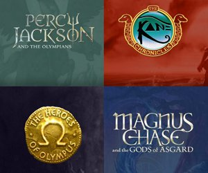 percy jackson, los heroes del olimpo, and magnus chase image