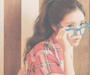 so crazy and ้hyomin image