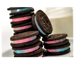oreo and Cookies image