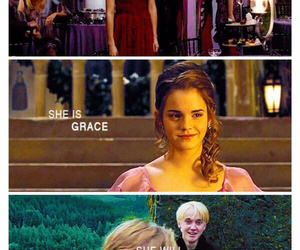 harry potter, hermione, and funny image