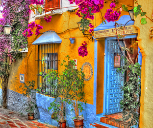 marbella, picture, and travel image