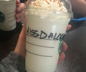 Dallas, miss, and starbucks image