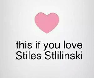 teen wolf, stiles stilinski, and stiles image