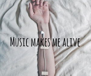 life, music, and kulaklık image