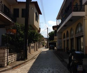 Greece, holiday, and streets image
