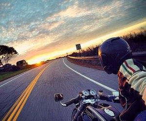 freedom, Motor, and sky image