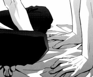 amore, anime, and boy image