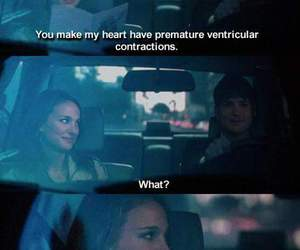 love, no strings attached, and heart image