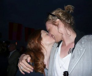 Jamie Campbell Bower, hp4ever, and love image