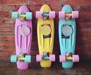 skate and penny image