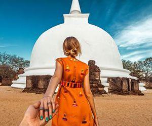 murad osmann, travel, and Sri Lanka image