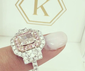 diamond, rich, and style image
