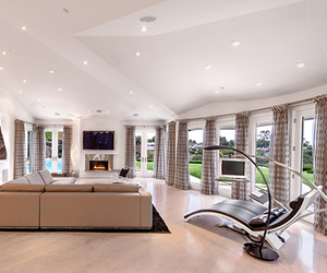 luxury, home, and love image