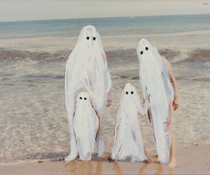 ghost and family image
