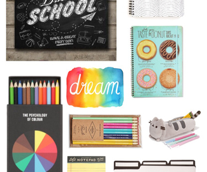 back, school, and back to school image